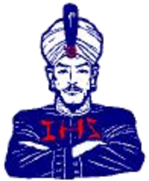 Indio High School - Image: Indio HS Rajah