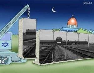 International Holocaust Cartoon Competition - Image: International Holocaust Cartoon Competition Winner
