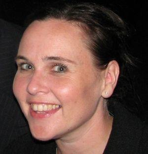 Jane Garrett