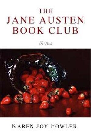 The Jane Austen Book Club - Image: Janeaustenbkclub