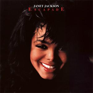 Escapade (song) - Image: Janet Jackson Escapade