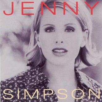 Jenny Simpson (album) - Image: Jenny+Simpson