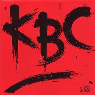KBC Band (album) - Image: KBC Band album