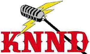 KNND - Image: KNND AM logo
