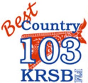 KRSB-FM - Image: KRSB FM logo