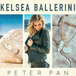 Peter Pan (Kelsea Ballerini song) - Image: Kelsea Ballerini Peter Pan (Official Single Cover)