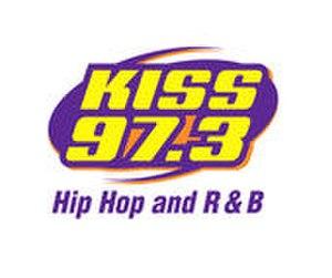 KKSS - Image: Kiss 97.3