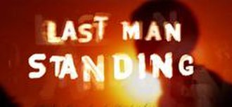 Last Man Standing (UK TV series) - Image: Last man standing logo small 1