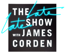 Late Late Show With James Corden Logo.png