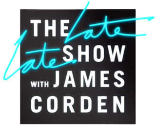<i>The Late Late Show with James Corden</i> American late-night talk show
