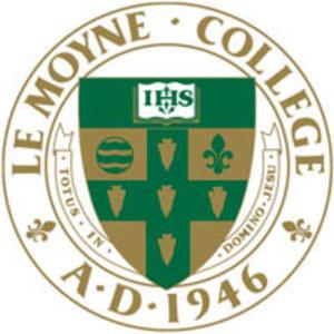Le Moyne College - Image: Lemoyne Seal