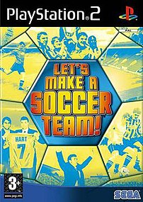 Let's Make a Soccer Team!