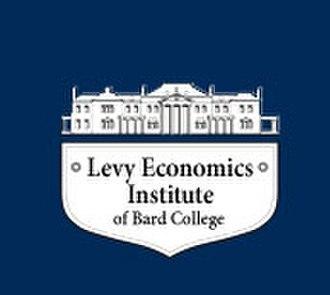 Levy Economics Institute - Image: Levy Economic Institute of Bard College