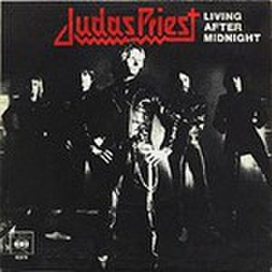 Living After Midnight - Image: Living After Midnight