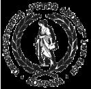 Logo de la Petre Andrei Universitato de Iași.png