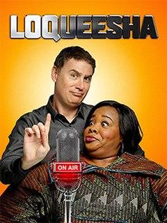 <i>Loqueesha</i> 2019 American comedy film