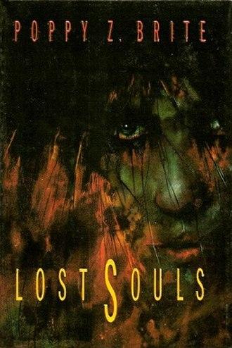Lost Souls (Poppy Z. Brite novel) - Image: Lost Souls (Poppy Z. Brite novel)