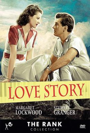 Love Story (1944 film) - Image: Love Story 1944