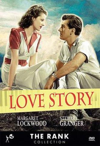 Love Story (1944 film) - Image: Love Story 1944