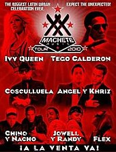 Machete Music Tour 2010 poster.jpg