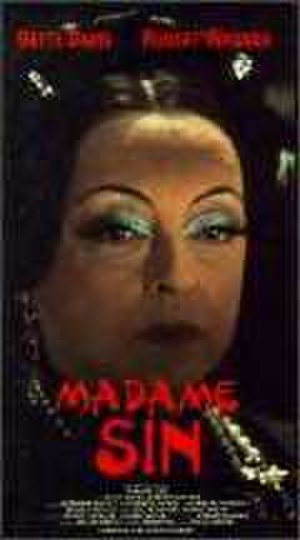 Madame Sin - Image: Madame Sin