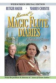 <i>Magic Flute Diaries</i> 2008 film by Kevin Sullivan