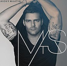 Ricky martin singles
