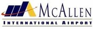 McAllen Miller International Airport - Image: Mc Allen Miller International Airport Logo