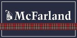 McFarland & Company - Image: Mc Farland & Company logo