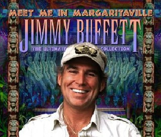 <i>Meet Me in Margaritaville: The Ultimate Collection</i> 2003 greatest hits album by Jimmy Buffett