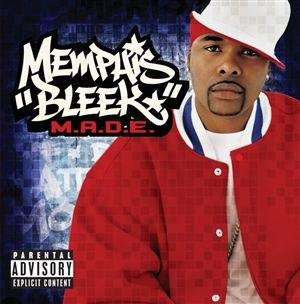 M.A.D.E. - Image: Memphis Bleek MADE