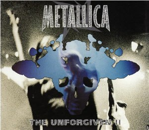 The Unforgiven (song) - Image: Metallica The Unforgiven II cover