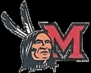 Miami RedHawks - Miami University Redskins logo