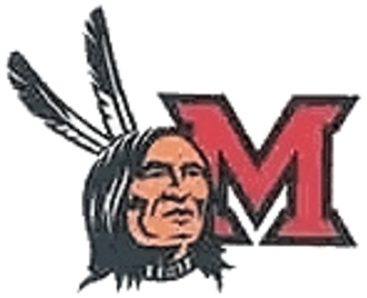 Miami RedHawks - Miami University Redskins logo