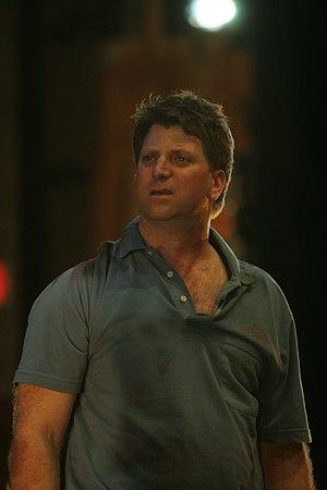 Michael Arata - Michael Arata in 2008