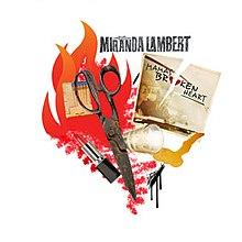Miranda Lambert — Mama's Broken Heart (studio acapella)
