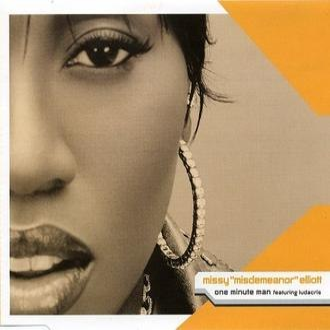 One Minute Man - Image: Missy Elliott One Minute Man