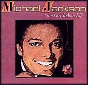 One Day in Your Life (album) - Image: Mjoneday