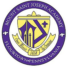 Mount Saint Joseph Academy School Seal.jpg