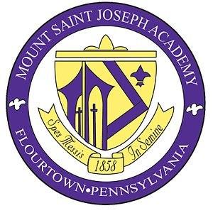 Mount Saint Joseph Academy (Flourtown, Pennsylvania) - Mount Saint Joseph Academy School Seal