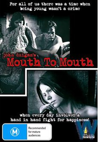 Mouth to Mouth (1978 film) - Image: Mouth to Mouth 1978