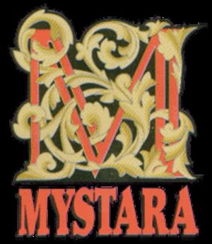 Mystara - Image: Ms logo