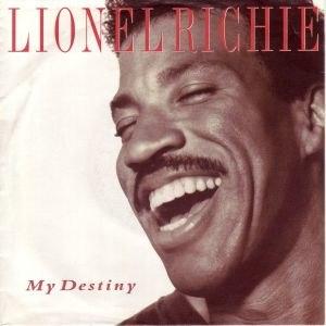 My Destiny (Lionel Richie song) - Image: My destiny (Lionel Richie)