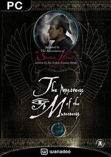 Mystery of the Mummy cover.jpg