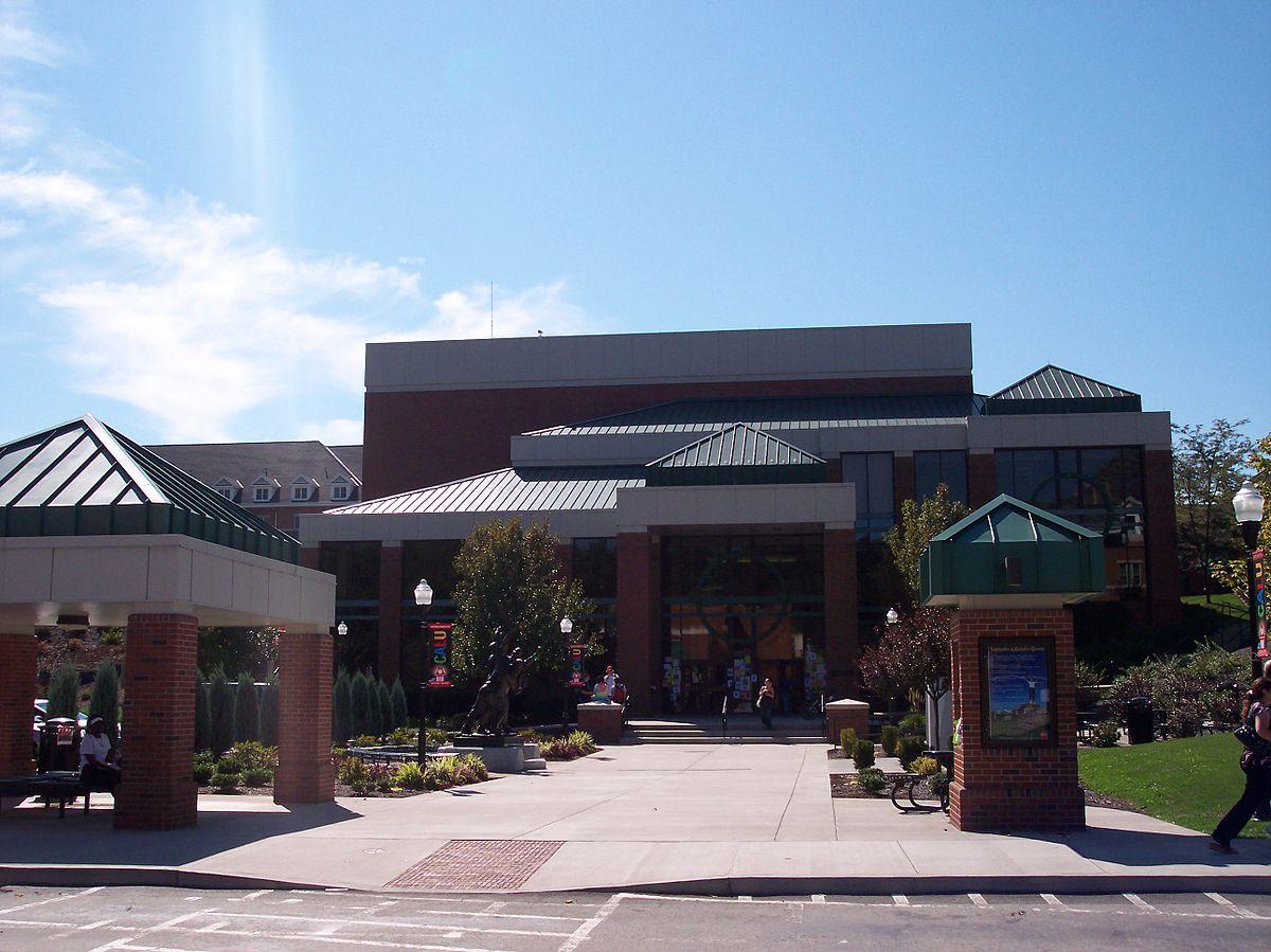 elmo natali student center