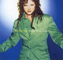 Never never love simply red song wikipedia for Simply singles