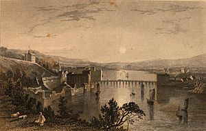 New Ross - New Ross in 1832