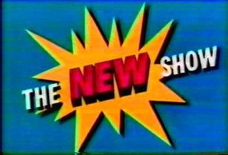 The New Show - Image: Newshowlogo