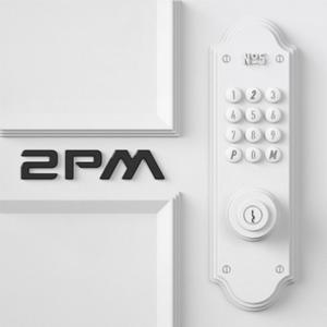 No.5 (2PM album) - Image: No 5 2PM album cover