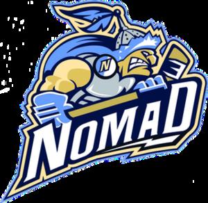 Nomad Astana - Image: Nomad Astana Logo